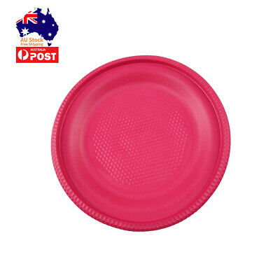 AU10.99 • Buy Pet Toys Chewing Toy Dog Frisbee Flying Disc Outdoor Floating Toy Soft Teeth Toy