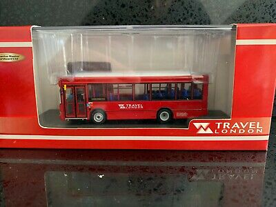 Travel London National Express Fleet Number Dp32 • 2.20£