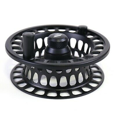 $200 • Buy Sage Spectrum LT Spare Spool -Stealth- ALL SIZES - FREE LINE/BACKING - FREE SHIP