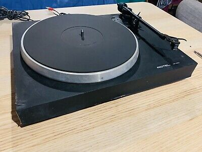 AU10.50 • Buy Turntable Record Player ROTEL RP 830