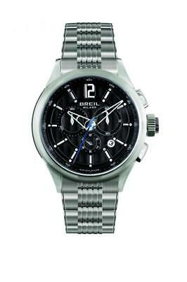 Breil Milano 939 Collection Chronograph BW0541 Analogue Stainless Steel Silver • 317.20£