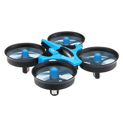 AU34.85 • Buy JJRC H36 Pocket 2.4G 4 Channel 6-Axis 3D Flips RC Drone For Kids Children