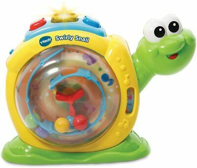 VTech POP And Drop Digger  Educational Push Along Digger For Toddler   Toy Gift • 20.99£