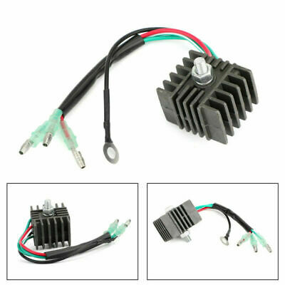 AU22.87 • Buy Rectifier For Yamaha 9.9-25HP Mercury Outboard Parts 810937M, 810937T, 8M0091976
