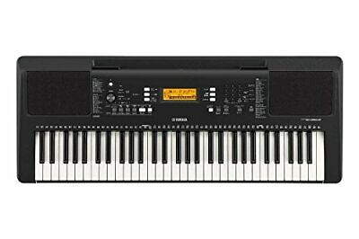 AU716.76 • Buy YAMAHA PSR-E363 Electronic Keyboard PORTATONE NEW From Japan