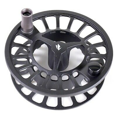 $80 • Buy Sage Spectrum C Spare Spool Black - ALL SIZES - FREE BACKING - FREE FAST SHIP