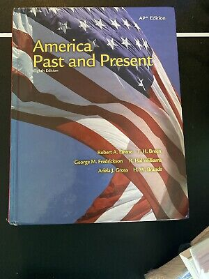 $50 • Buy America Past And Present: Ap Edition