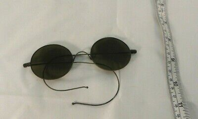 $9.99 • Buy Antique Wire Rimmed WILLSON Sunglasses