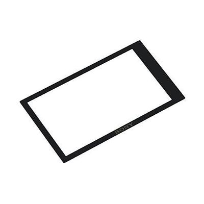 AU36.19 • Buy SONY PCK-LM17 Semi Hard LCD Screen Protecting Cover For Alpha A6000 ILCE-6000