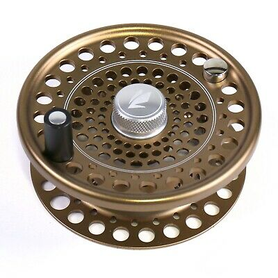 $187 • Buy Sage Trout Spey Spare Spool Bronze - ALL SIZES - FREE BACKING - FREE SHIPPING