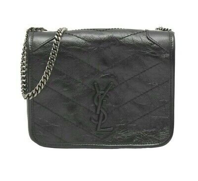 AU870 • Buy Ysl Niki Chain Wallet Bag Bag Is New Condition  100% Authentic