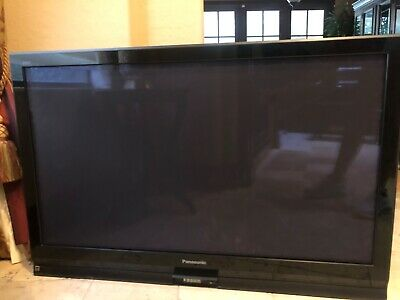 $120 • Buy PANASONIC HIGH DEFINITION PLASMA TELEVISION 47 Inches. No Stand.