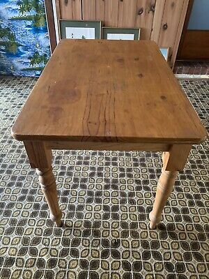 AU50 • Buy Dining Table - Pine