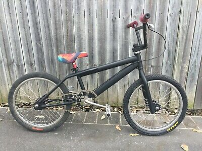 AU500 • Buy 1999 Hoffman SD4 Mid School BMX Bike Bicycle