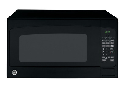 $79.99 • Buy GE 1200 W Microwave Oven - Black