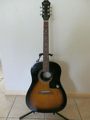 AU180 • Buy Epiphone Aj-100 Vs Acoustic Guitar
