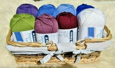 £2.49 • Buy ***CLEARANCE SALE*** Patons Yarn Wool - Diploma Gold DK 50g Ball Double Knitting