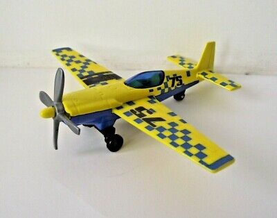 Matchbox Skybusters New Stunt Plane  Extra 300 ? Aircraft Mint No Box • 6.99£