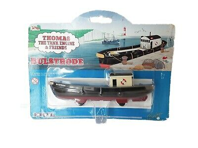 Thomas Tank Engine & Friends ERTL BULSTRODE BOAT NEW AND SEALED 1998 • 23.99£