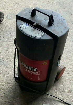 £300 • Buy Lincoln Fume Extractor