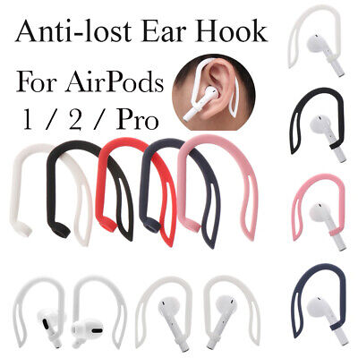 AU7.95 • Buy AirPod 1 / 2 / Pro Anti-Lost Ear Hook Earhooks