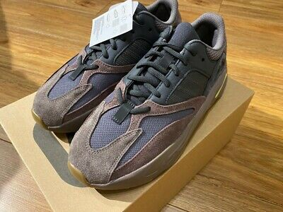 $ CDN569.97 • Buy  Adidas Yeezy Boost 700 Mauve Wave Runner Size US 9