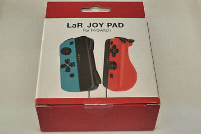 $39 • Buy For Nintendo Switch Joy-Con (L/R) Wireless Bluetooth Controllers Set - Neon New