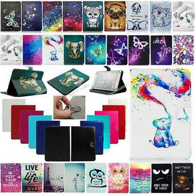 AU16.99 • Buy For Lenovo Tab M7 M8 M10 7.0 8.0 10.1 10.3 Tablet Universal Stand Case Cover HOT