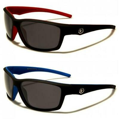 Mens Womens Polarized Sunglasses Designer 'NITROGEN' Sports Run Fish Cycle Golf • 11.29£