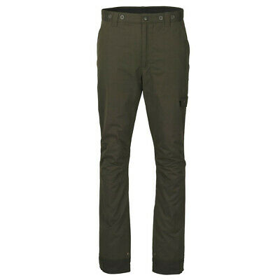 Laksen Dalness Trousers Green • 119£