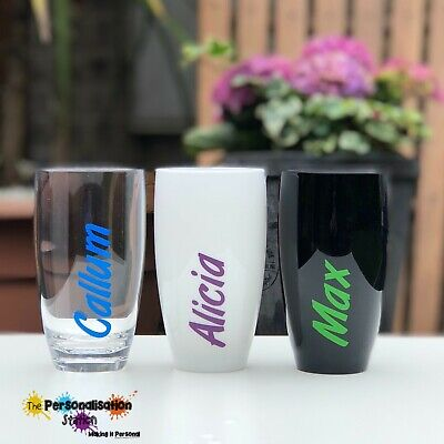 £6.50 • Buy Personalised, Named, Tumbler, Cup. Island, Holiday, Party, Barbecue