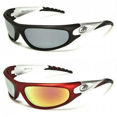 Xloop Sunglasses Mens Womens Ladies Sports Designer Golf Cycle Run XL261 • 10.95£