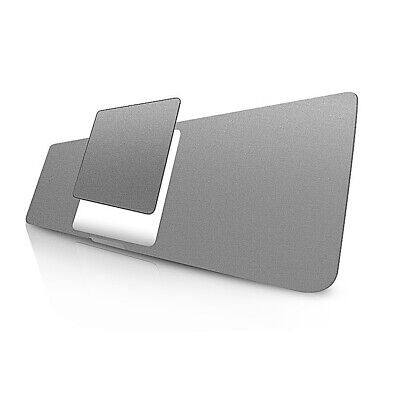 $9.39 • Buy LENTION Trackpad Palm Rest Cover Skin Protector Gray For MacBook Pro 13 2019