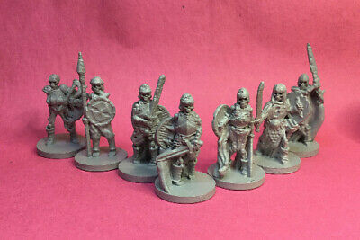 AU20 • Buy Skeleton Warriors Miniatures Set For Dungeons And Dragons