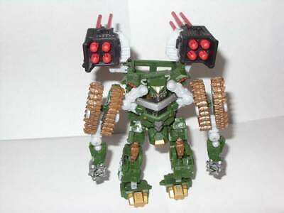 Transformers Hunt For The Decepticons Hailstorm COMPLETE - B59 • 15.99£