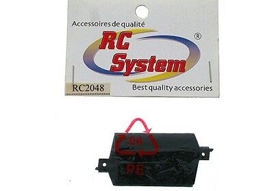RC System Stabilizer Flybar Microcopter RC2048 Modeling • 3.41£