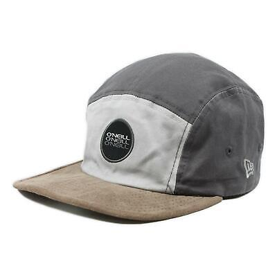 $17.99 • Buy O'neill Mens Iggy Camper Hat Grey One Size New