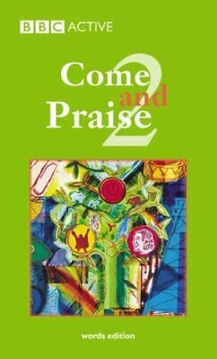 Come And Praise 2 Word Book (Pack Of 5) (Come & Praise),Alison J Carver, Anne R • 4.43£