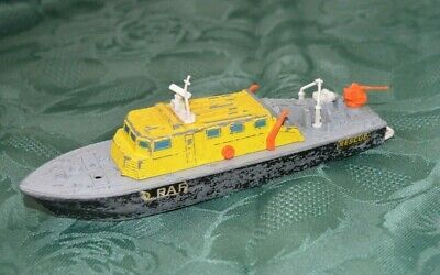 £20 • Buy Vintage Dinky Toys 678 Raf Air Sea Rescue Launch Royal Air Force Diecast Boat