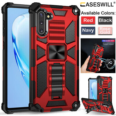 $3.98 • Buy For Xiaomi Redmi Note 9S 9 8 7 Pro Max Heavy Duty Shockproof Kicksand Case Cover