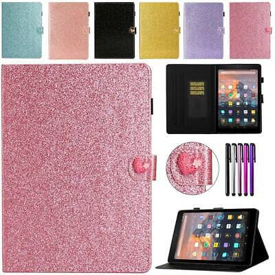 AU15.06 • Buy For 6  Kindle Paperwhite 1 2 3 5th 6th 7th 4 10th Bling Smart Wallet Case Cover
