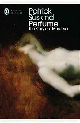Perfume (Penguin Modern Classics) By Süskind, Patrick, NEW Book, FREE & FAST Del • 7.56£