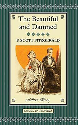 The Beautiful And Damned (Collectors Library), Very Good Condition Book, F. Scot • 6.88£