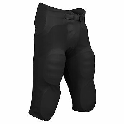 $21.99 • Buy Champro Safety Integrated Football Practice Pants W/Built-In Pads Youth & Men's
