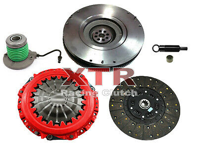 $232.26 • Buy XTR STAGE 2 CLUTCH KIT-SLAVE-HD FLYWHEEL For 2005-2010 FORD MUSTANG 4.0L V6