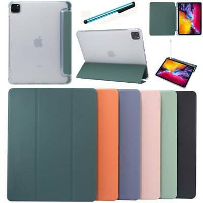 AU18.45 • Buy For Apple IPad Series Tablet Smart Leather Flip Stand Case Cover W Pencil Holder
