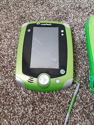 £9.99 • Buy Leappad 2 (cracked Screen) & Carry Case
