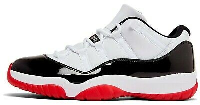 $229.90 • Buy Air Jordan 11 Concord Bred Low Retro AV2187-160