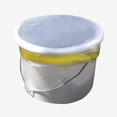 CIRET Pack Of 8 Paint Kettle Liner - 2.5 Litre Capacity   • 4.39£