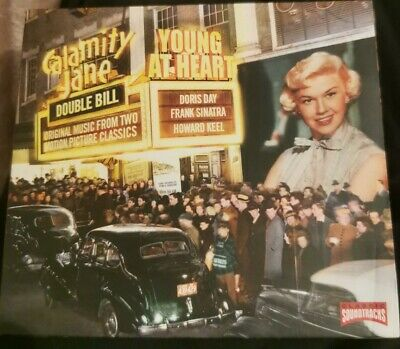 Calamity Jane & Young At Heart, O.S.T., Soundtrack. L NEW CONDITION CD. (a)  • 3.39£